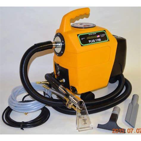 Durrmaid Hot Water Carpet Extractor Carpet Cleaner floor