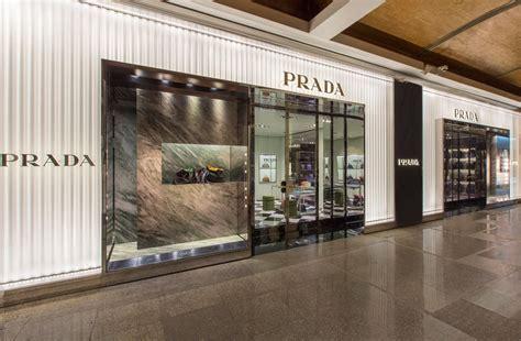 E Store PRADA