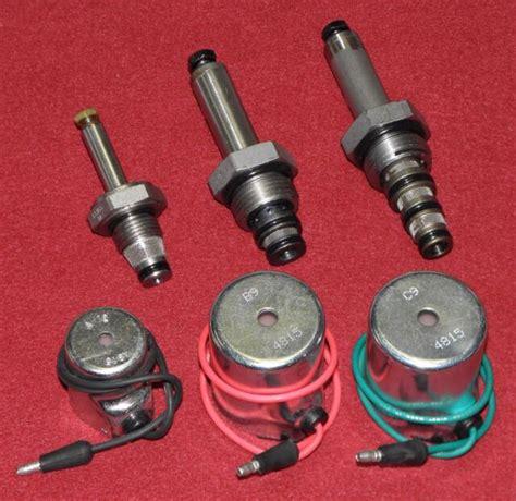E47 E47H E57 E57H Pump Parts Meyer Snow Plow Parts