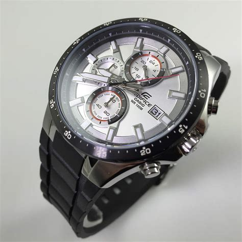 EDIFICE Men s Chronograph Watches Casio