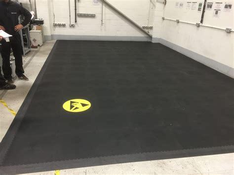 ESD Tiles Anti Static Floors