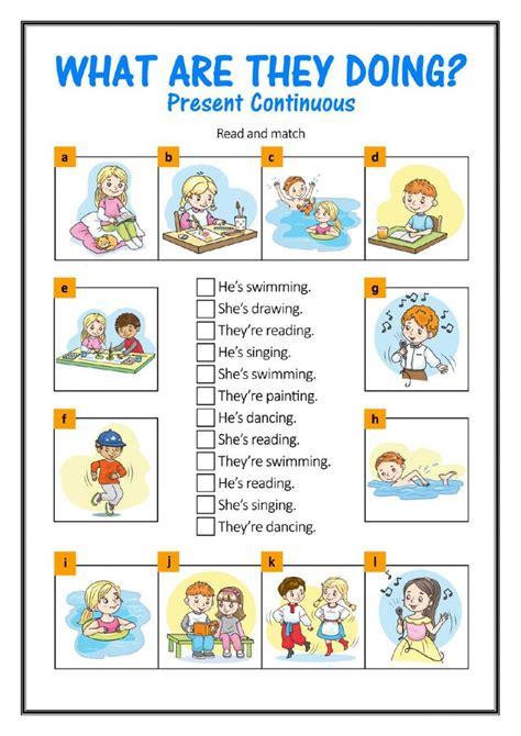 ESL Interactive Exercises for Students Online grammar
