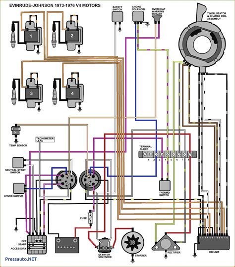 evinrude etec wiring diagram images evinrude johnson outboard wiring diagrams mastertech marine