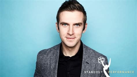 EXCLUSIVE Dan Stevens Embraces the Unknown to Bring