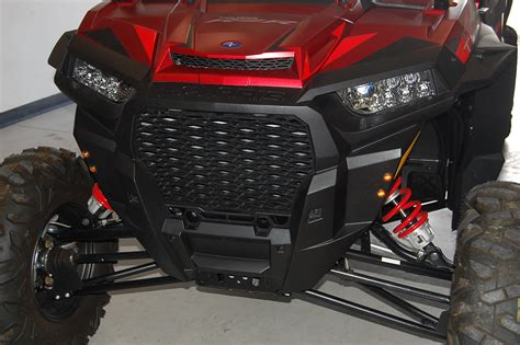 EZ Turn Signal Kit Polaris Ranger RZR Crew General