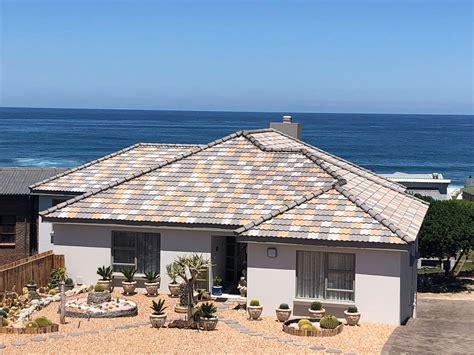 Eagle Roof Tiles Building Exhibit Centre