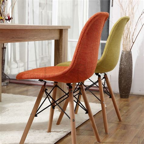 Eames DSW Dining Table Replica 4 x DSW Eames Replica