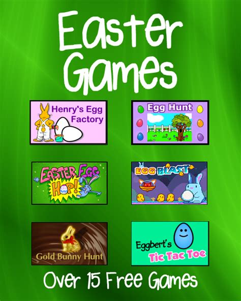 Easter PrimaryGames Play Free Online Games