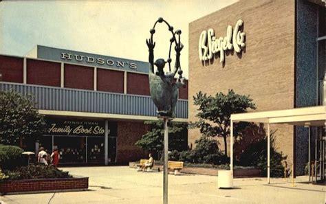 Eastland Center Harper Woods MI