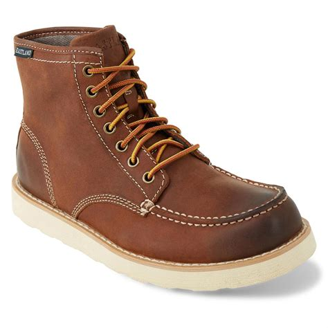 Eastland Shoe Casual Shoes for Women Mens Shoes Boots