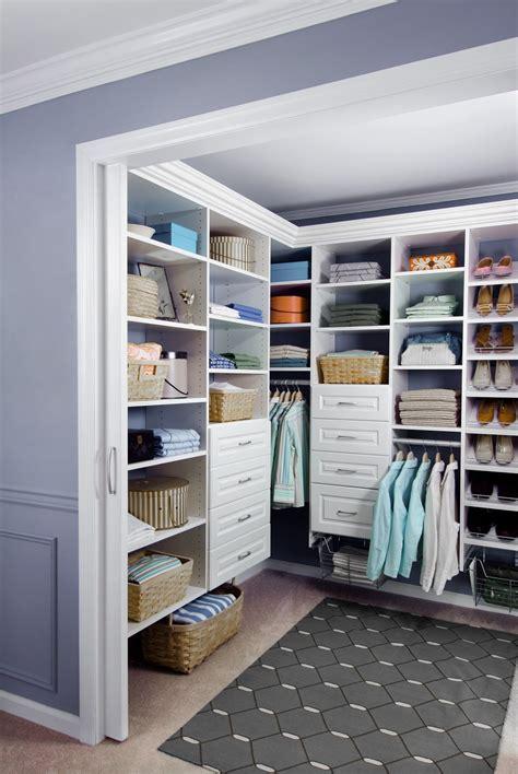 EasyClosets Custom Closet Organizers