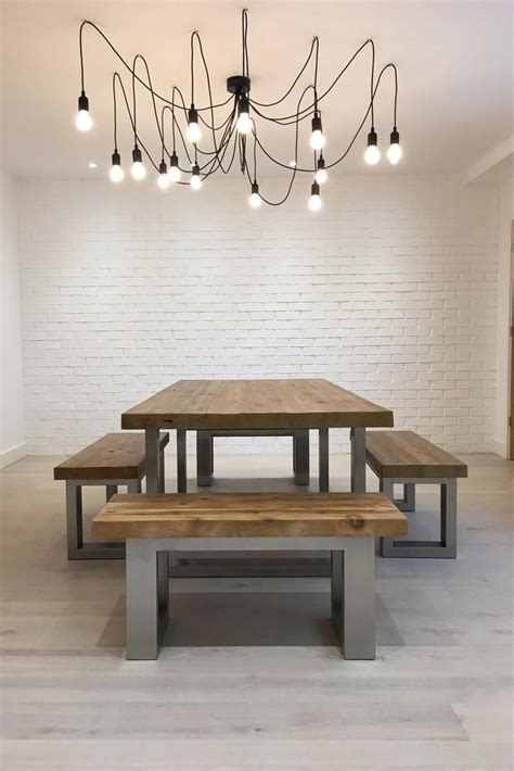 Eat Sleep Live Reclaimed Wood Furniture Rustic Solid