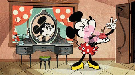 Eau du Minnie Mickey Mouse and Friends Disney Video