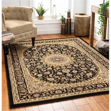 Ecarpetgallery Area Rugs Persian Oriental Traditional