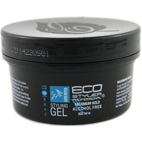 Eco Styler Professional Styling Gel Super Protein Hair