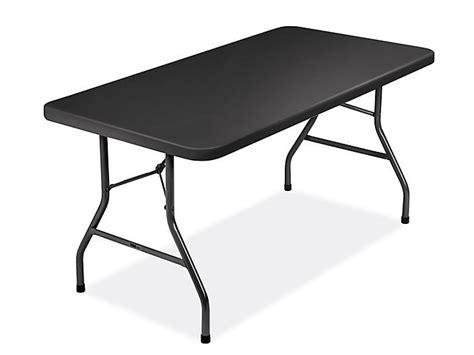 Economy Folding Table 60 x 30 H 2749FOL Uline