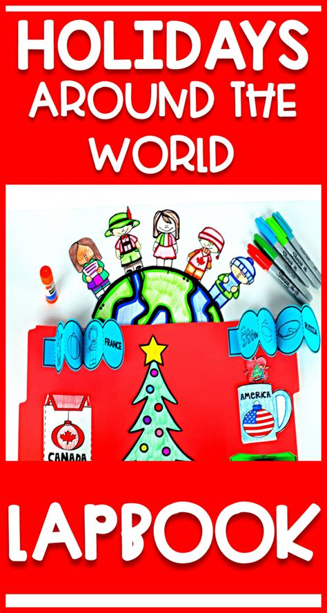 Education World December Holidays Around the World Lessons