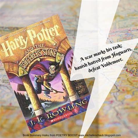 Education World Harry Potter Haiku