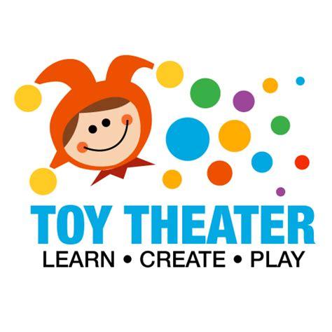 Educational Games ToyTheater Learn Create Play