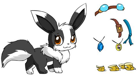 Eevee Dress Up Games Surfnetkids