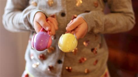Egg Music Makers Easter Crafts for Kids PBS Parents