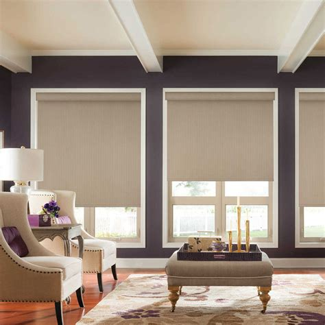 Electric Blinds and Remote Control Blinds Window Shadings