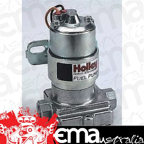 Electric Fuel Pump AA1Car