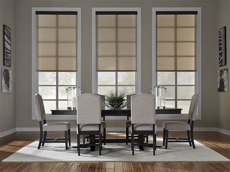 Electric blinds installation in London by Core Blinds