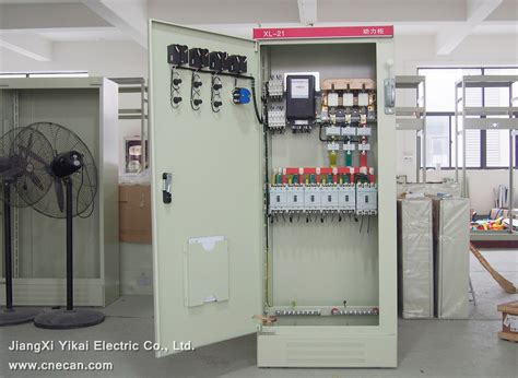 Electrical Switchboard Manufacturer Low Voltage Switch