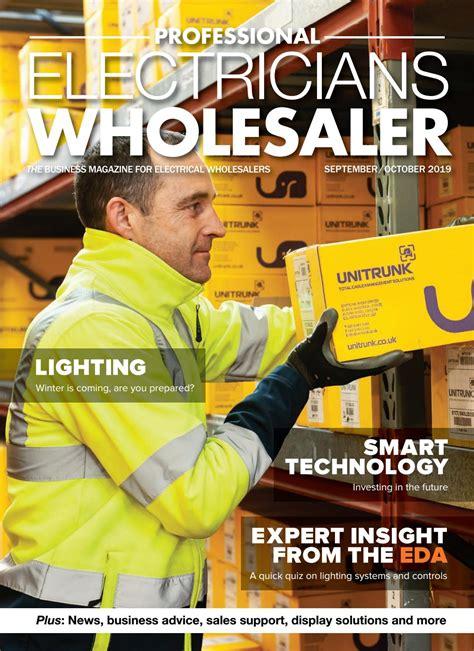 Electrical Wholesaling Magazine