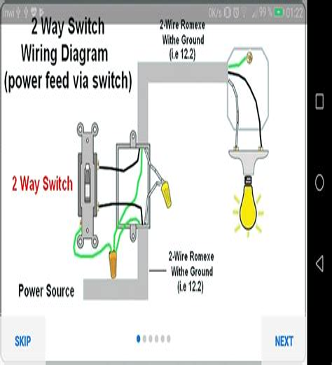 Electrical Wiring Circuit Diagrams