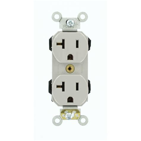 Electrical Wiring Devices Leviton