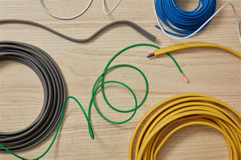 Electrical Wiring Size Type and Installation The Spruce