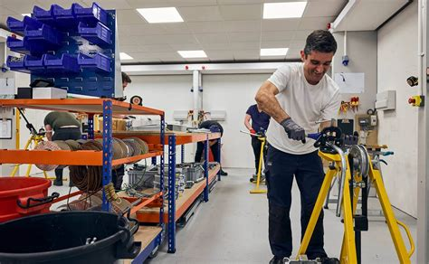 Electrician Intro to Electrical Installations Course A