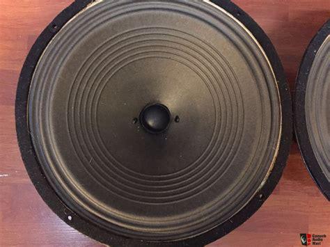 Electro Dynamic Speakers radioremembered