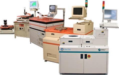 Electroglas Inventory In Stock Martek Prober Always on