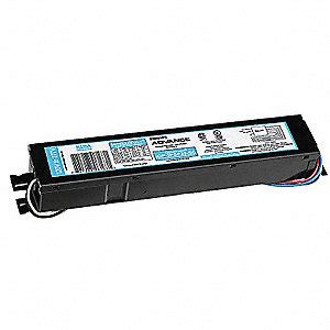 Electronic Ballast 32 Max Lamp Watts 120 277 Grainger