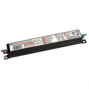Electronic Ballast 32 Max Lamp Watts 120 277 V Instant
