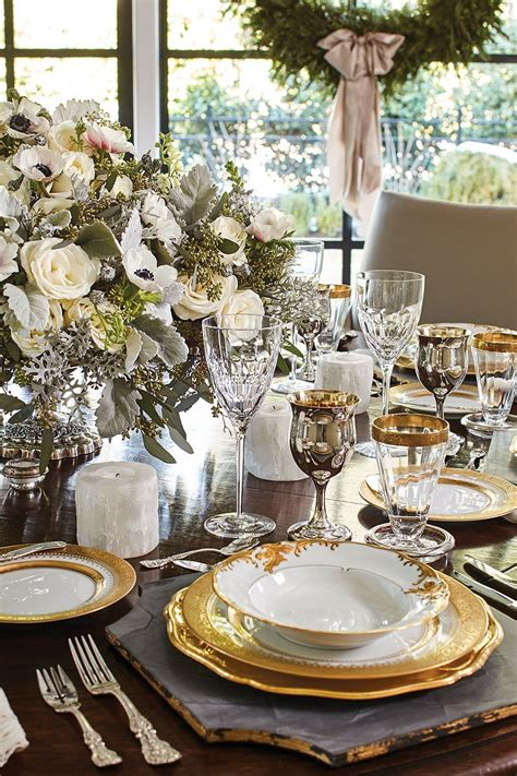 Elegant Table Settings Pictures Images and Stock Photos