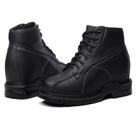Elevator Shoes for men height increase Tallmenshoes