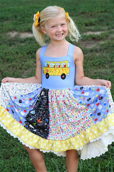 Elite Dresses Girls Dress Boutique for Little Girls with