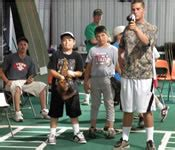 Elite Pitchers Boot Camp Coach Ron Wolforth s 3 Day