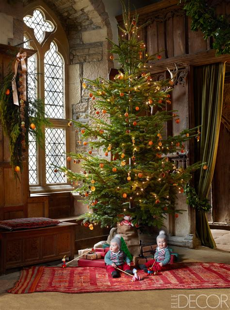 Elle s Christmas Decorate a Christmas tree build a