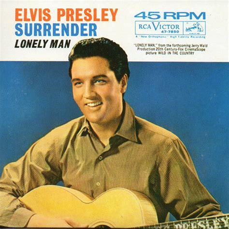 Elvis Presley MIDI Files
