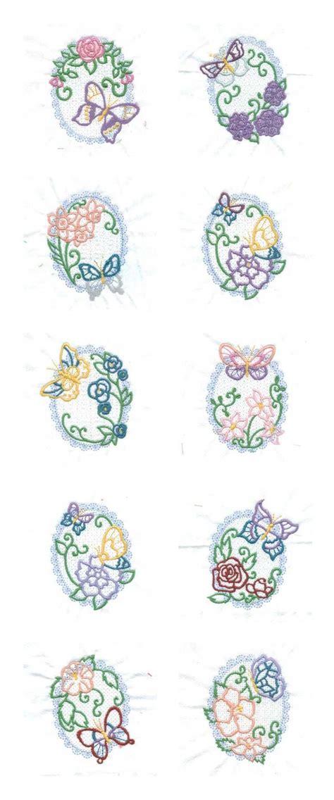 Embroidery Designs DesignsBySiCK
