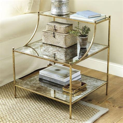 Emeline Side Table Ballard Designs