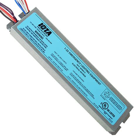 iota i32 emergency ballast wiring diagram images emergency ballast iota i 32
