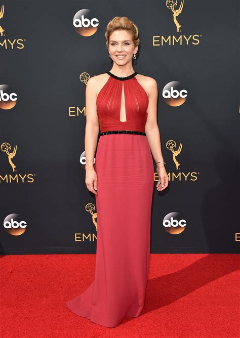 Emmy Awards 2016 Celebrity Fashion Live From The Red