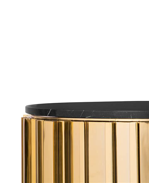 Empire Side Table Big Luxxu Modern Design and Living