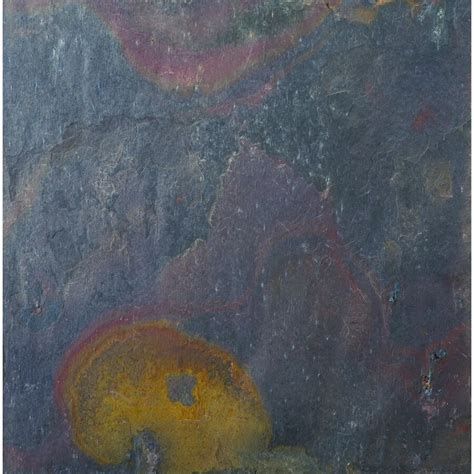 Emser Rajah Slate Floor and Wall Tile Common 12 in x 12